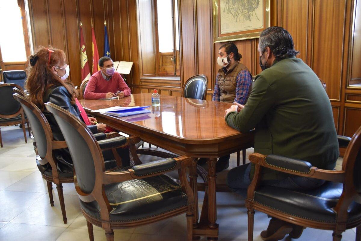 Ayudas para las ganaderías de bravo de Cuenca