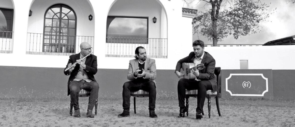 Se estrena Catafalco y oro, la canción dedicada a Emilio de Justo