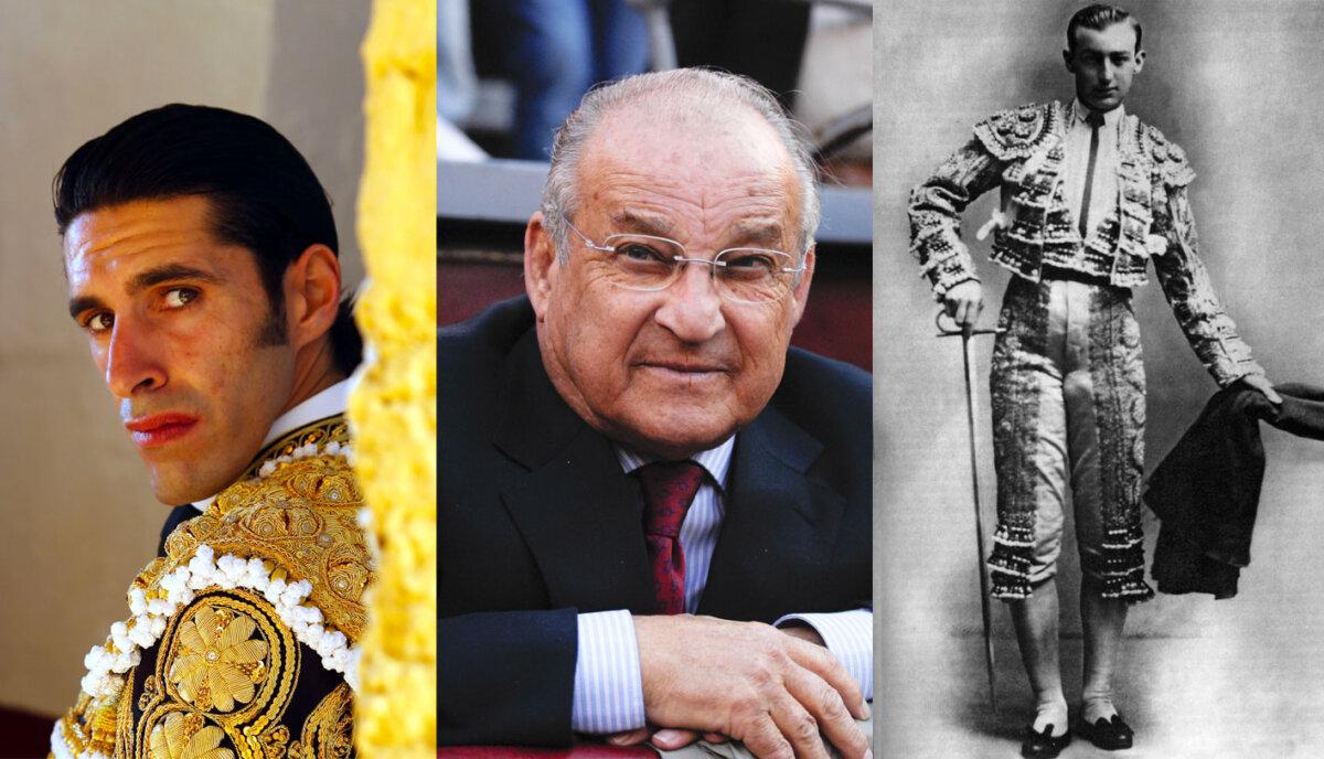 La vuelta de Talavante, la muerte de Borja Domecq, el centenario de Joselito..., conoce las diez noticias más leídas en 2020