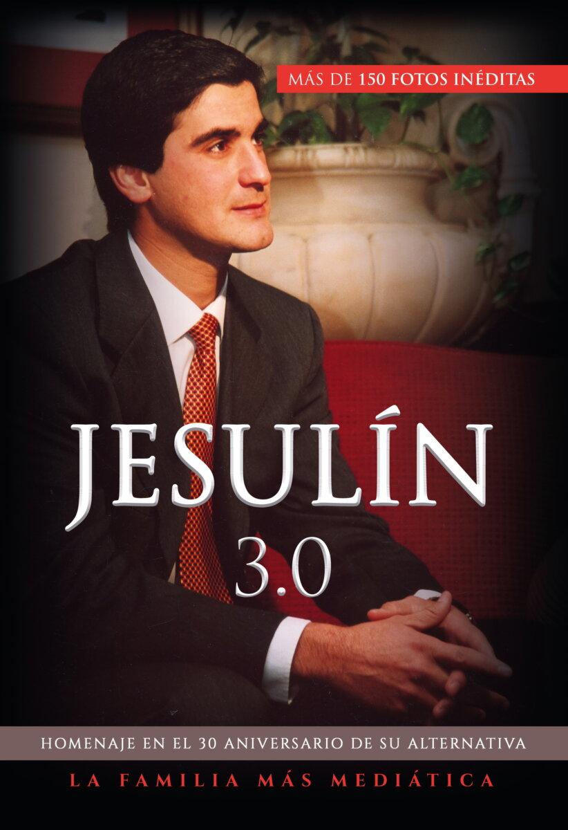 Jesulín 3.0, la nueva biografía del torero de Ubrique