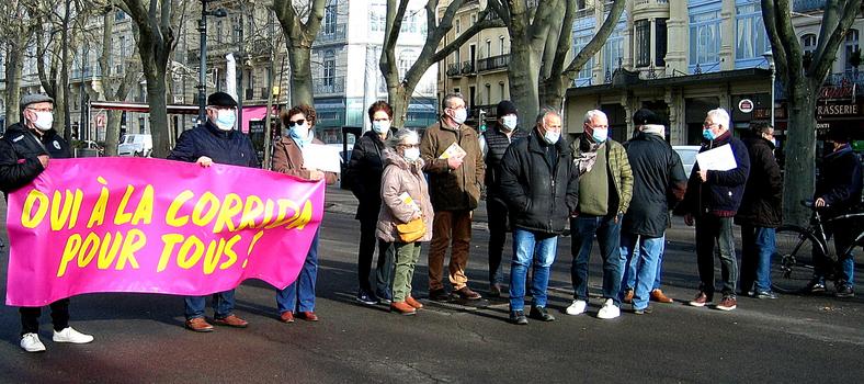 El Ayuntamiento de Beziers vuelve a dar la cara por la Fiesta frente a los antis