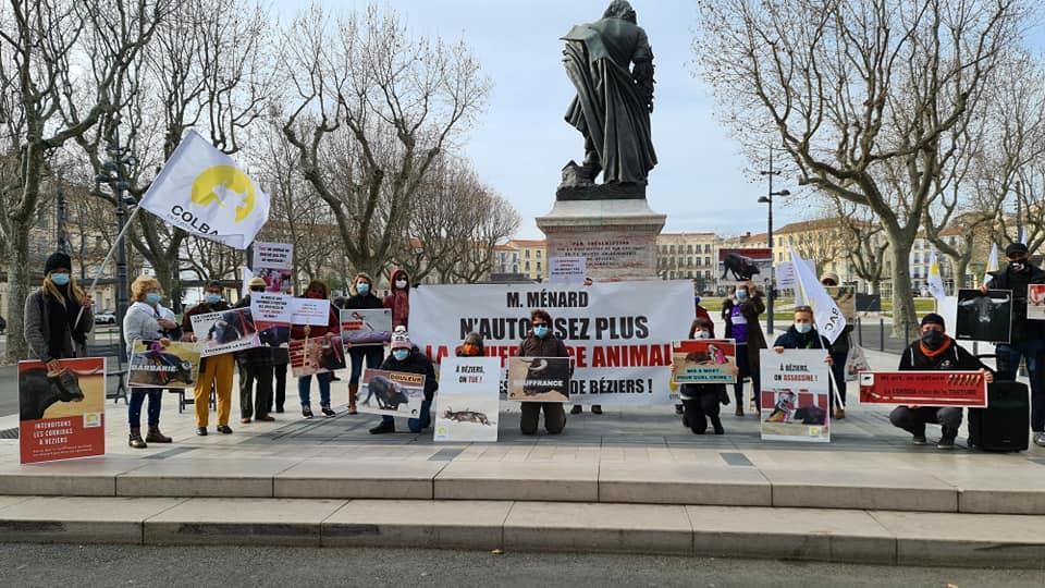 Desestimada en Francia una demanda contra las corridas de toros