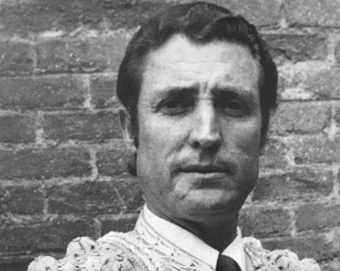 """Fallece el banderillero Pablo Sáez """"Chicorro"""""""