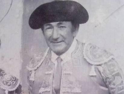 Muere el torero colombiano José Tulio Rebolledo