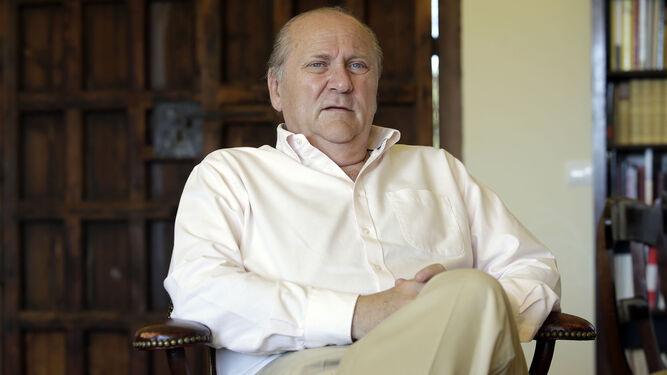 Fallece Pepe Moya, ganadero de El Parralejo