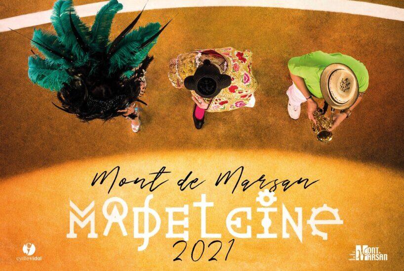 Mont de Marsan tiene cartel para las fiestas y anunciará a finales de primavera si hay feria este año