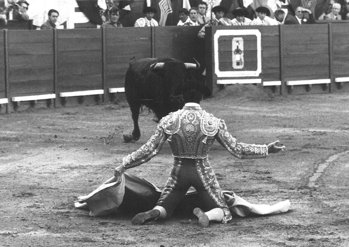 """Curro Vázquez: """"Paquirri tuvo el carácter necesario para mandar en el toreo"""""""