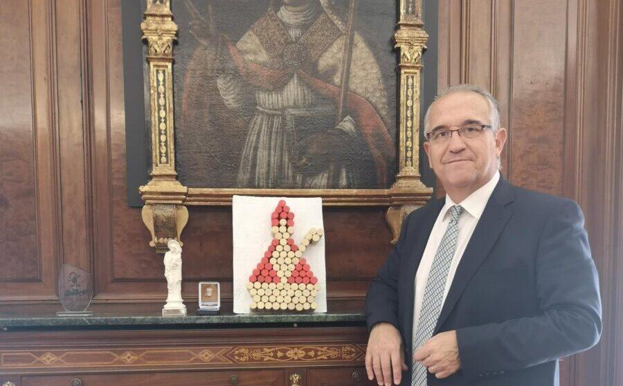"""Enrique Maya: """"Si puede haber toros en Santander o Logroño, ¿por qué no en Pamplona?"""""""