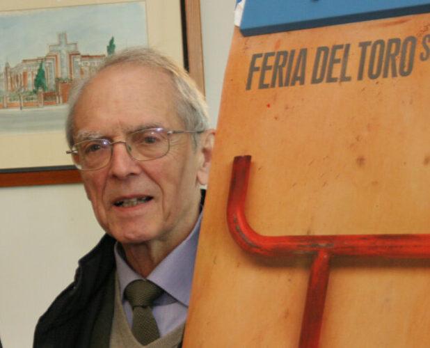 Fallece Ignacio Cía, pilar fundamental de la Casa de Misericordia de Pamplona