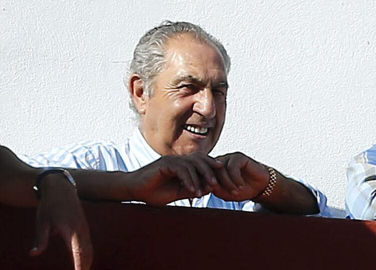 Fallece el ganadero Francisco Domínguez Camacho