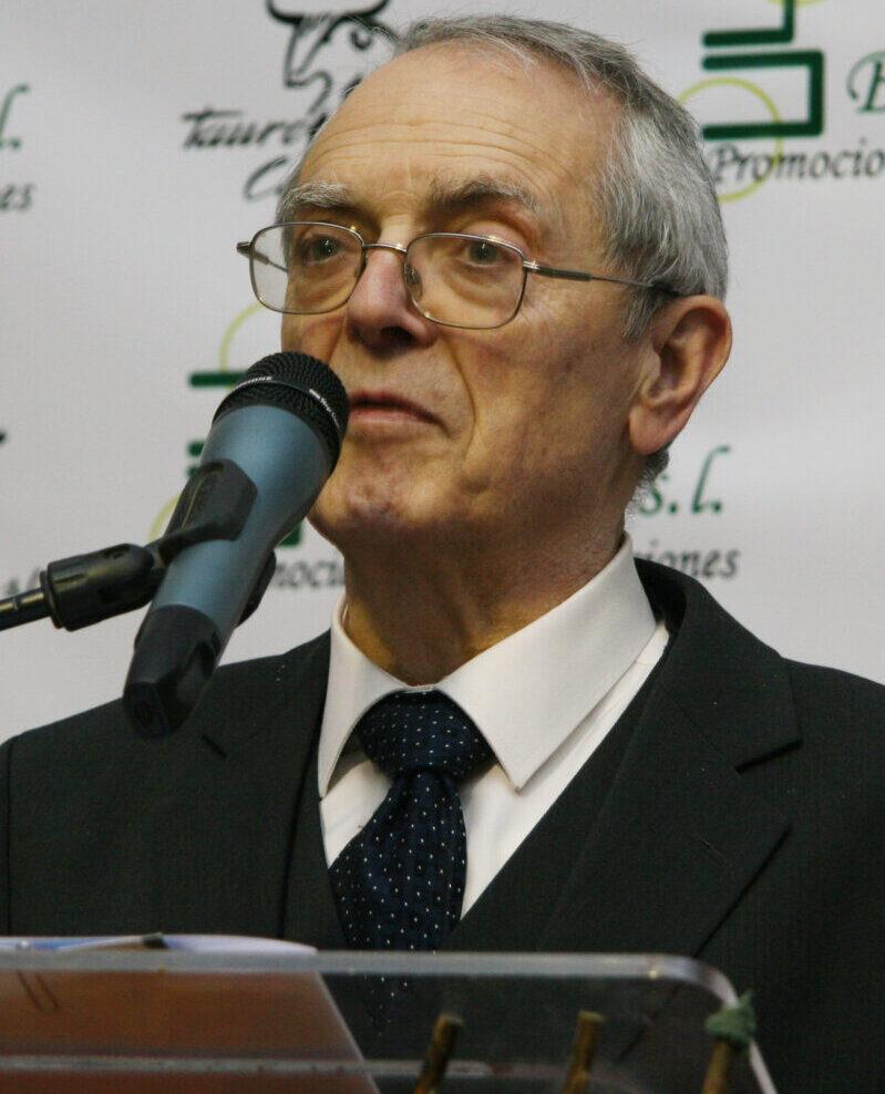 Hasta siempre, Ignacio