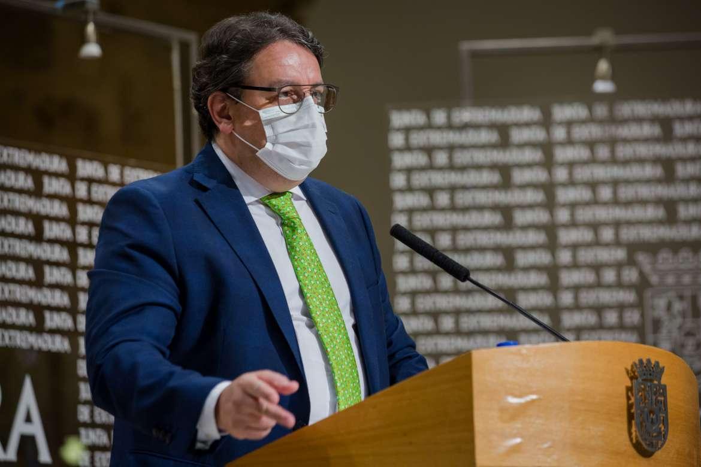 Extremadura anuncia una nueva flexibilización: 50 % de aforo en espacios al aire libre