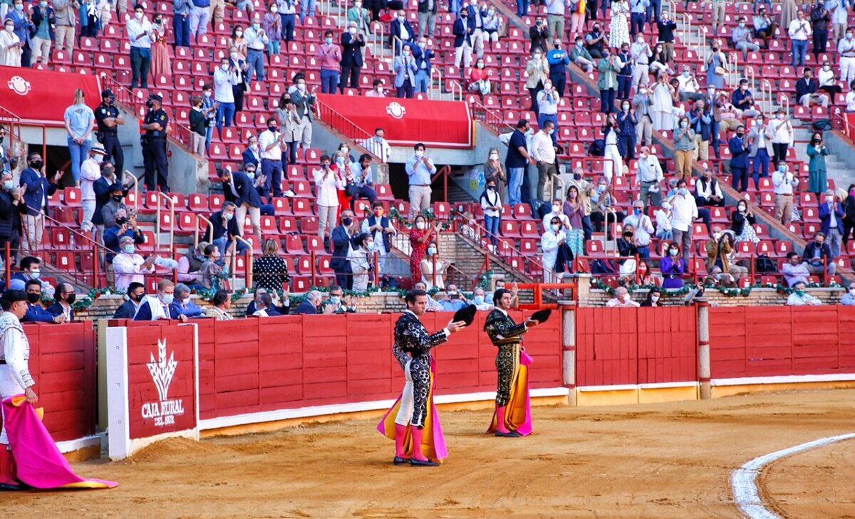 Córdoba tendrá toros en mayo y estos serán los nombres de la feria