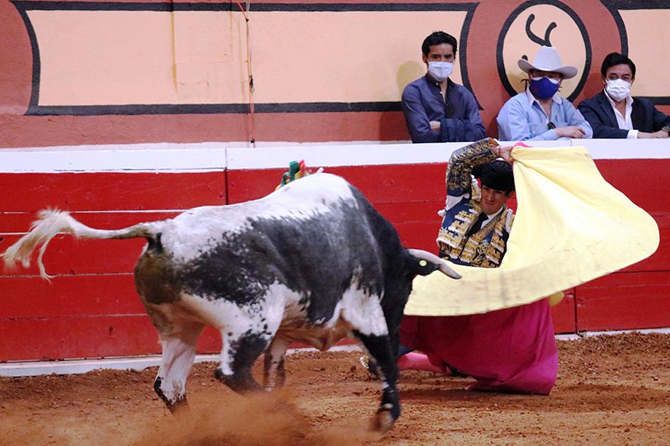 Huamantla persevera en reactivar la Fiesta en México y anuncia dos nuevos festejos