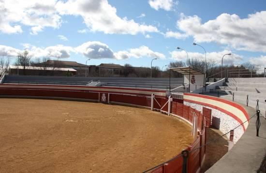 Herencia programa una corrida de toros para el 27 de marzo