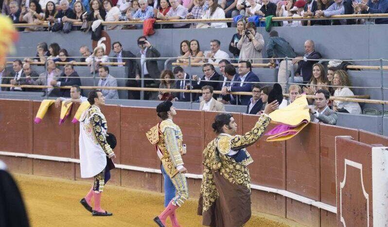 La Feria de San Isidro de Vistalegre se retransmitirá por televisión