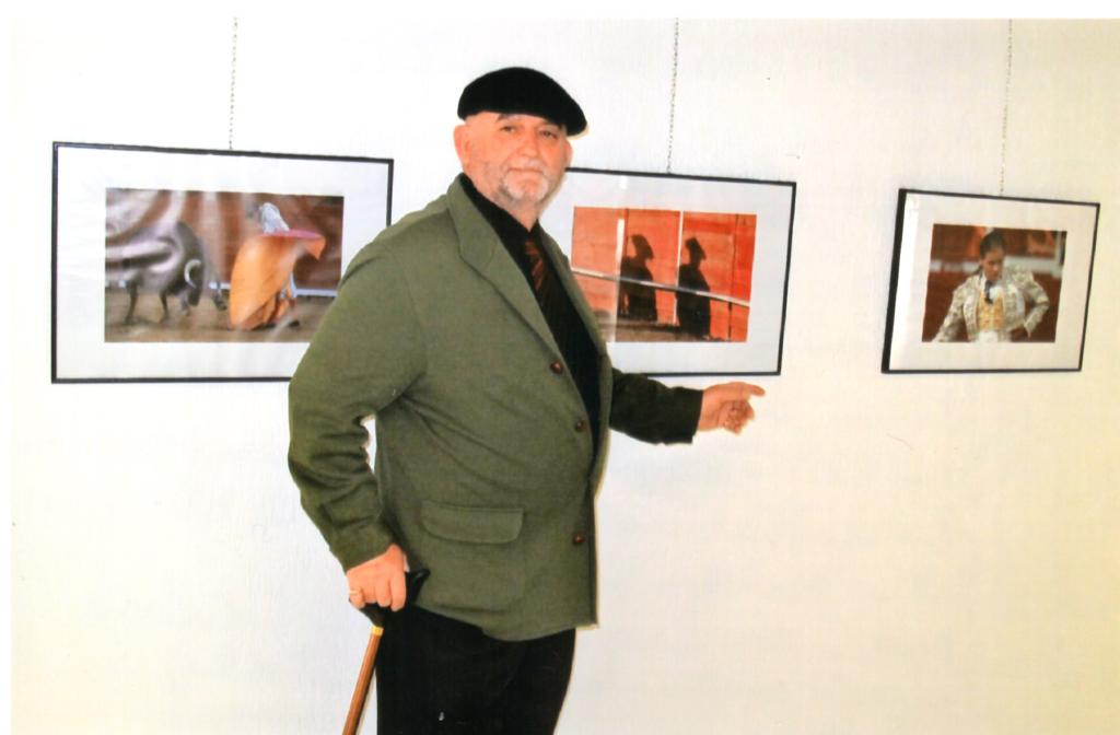 Fallece el fotógrafo francés Yvon Parès