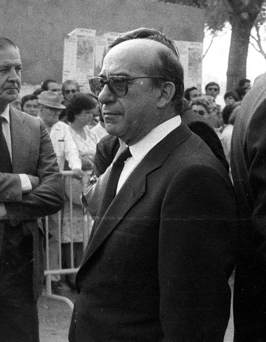 El empresario y ganadero Victoriano Sayalero López fallece a los 88 años