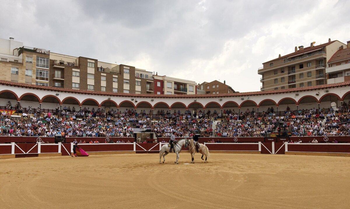 Una miurada para el 25 de septiembre en Soria