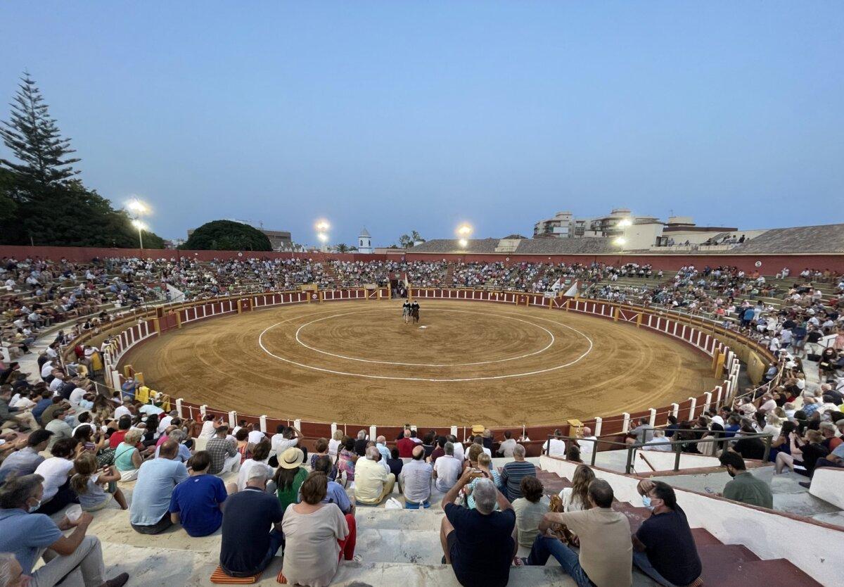 Fuengirola suspende la corrida programada para agosto