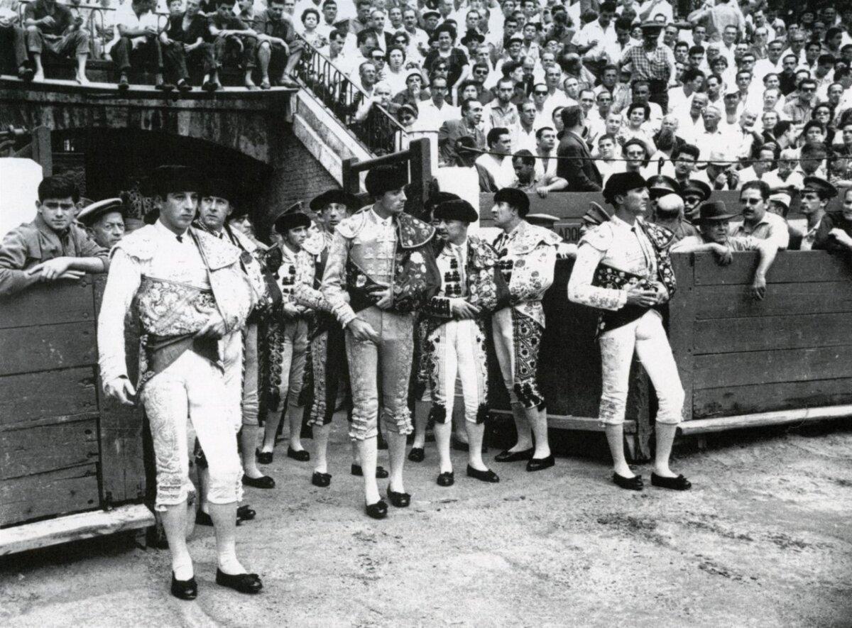 La Feria de Julio, la batalla taurina que va perdiendo Valencia