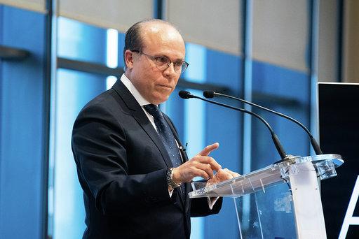 Javier López Galiacho
