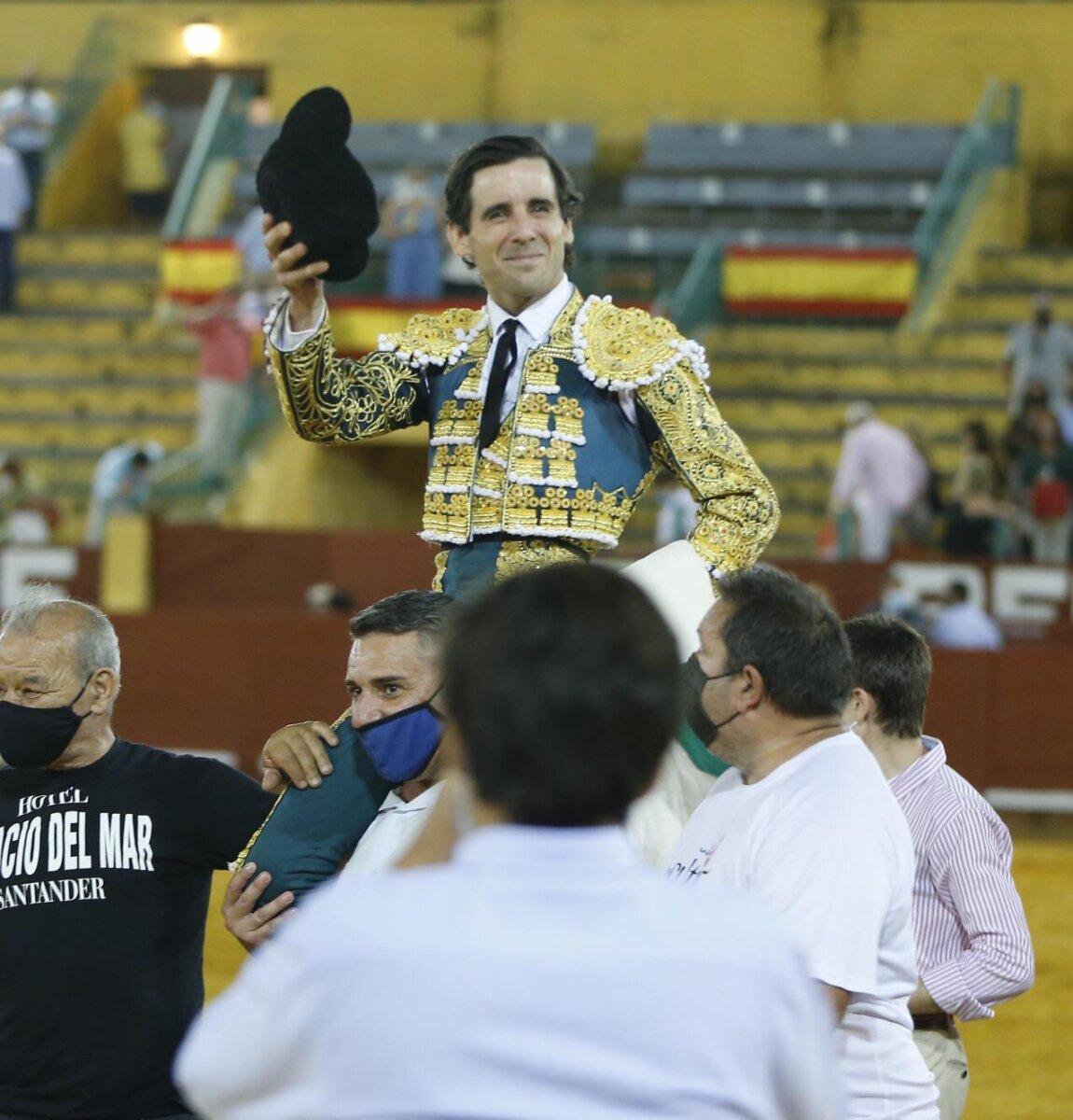 Juan Ortega encandila a Jerez