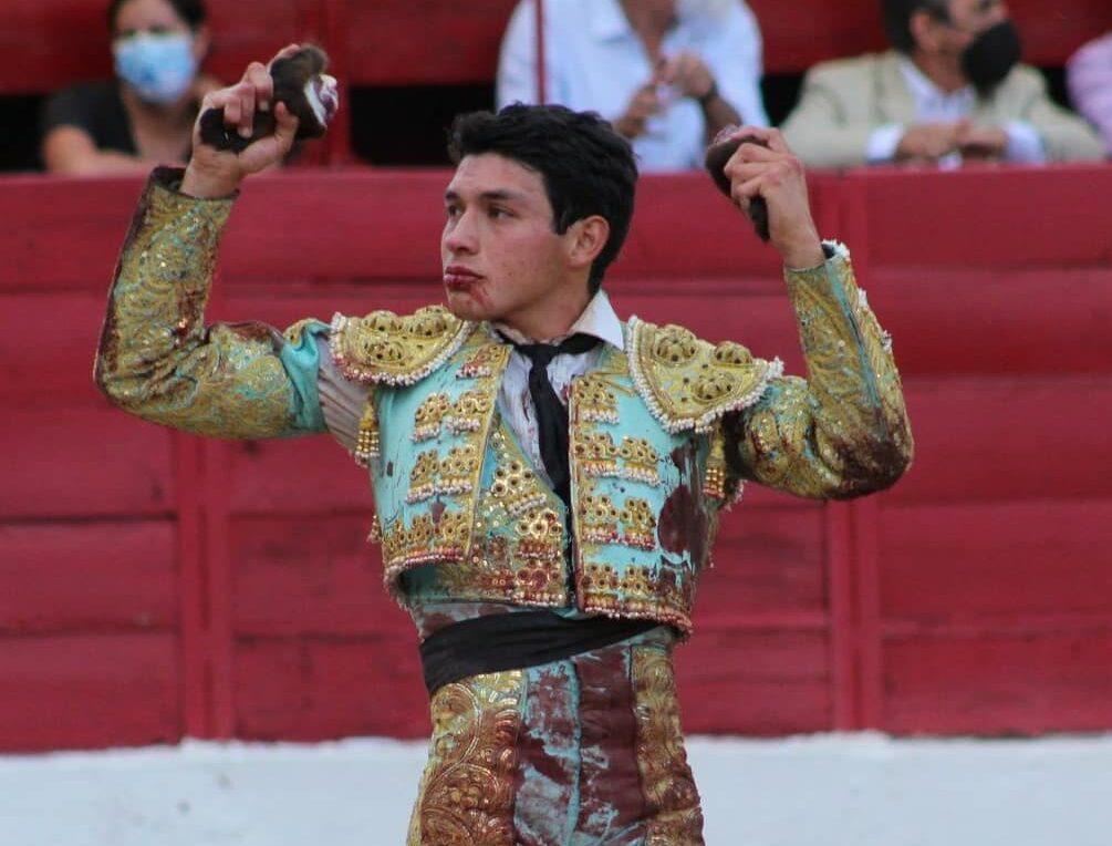 Isaac Fonseca gana el Circuito de Novilladas de la Comunidad de Madrid
