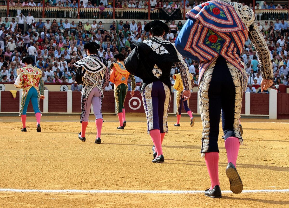 Lozoya tendrá un festival taurino en octubre