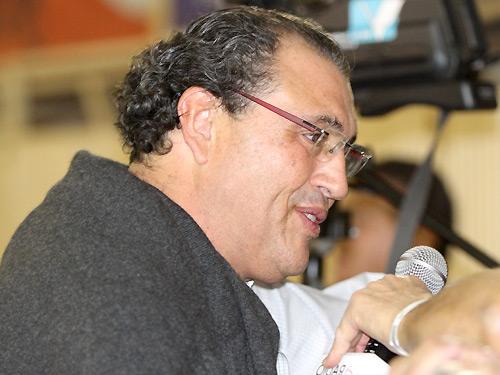 Fallece en México el promotor taurino Julio Esponda