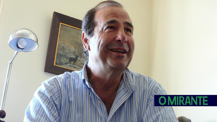 Fallece a los 73 años el popular forcado Carlos Empis