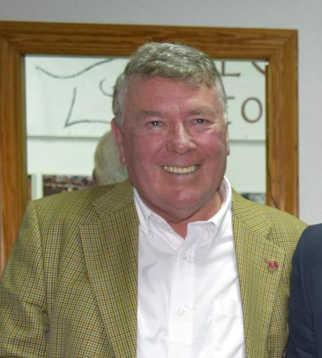 Fallece Mike Penning, ex presidente del Club Taurino de Londres