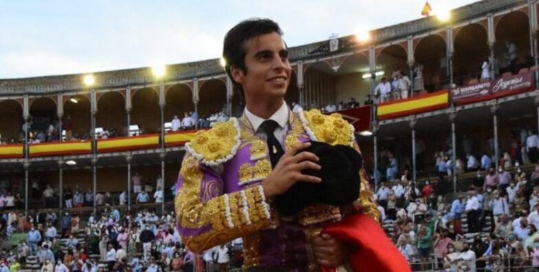 Morante, Marcos y Galache, un recuerdo imborrable en La Glorieta
