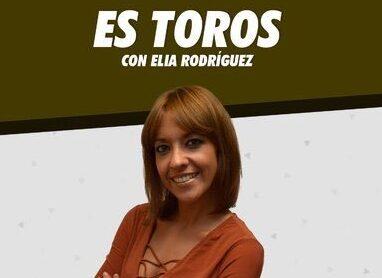 Fallece Elia Rodríguez, directora y presentadora de Es Toros