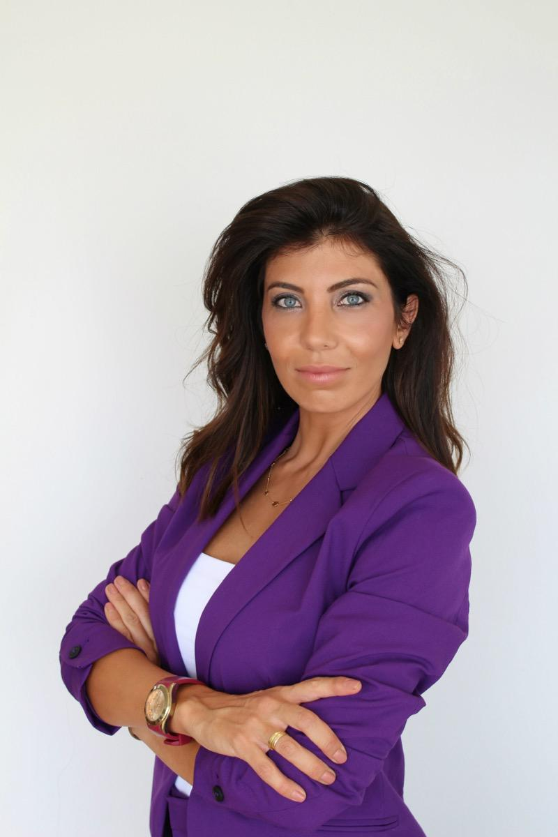 Rocío Fernández