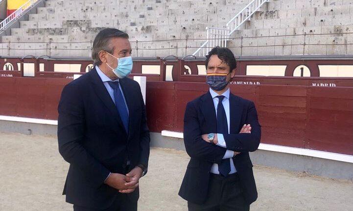 La Comunidad de Madrid descarta la reforma de las Ventas para eventos no taurinos