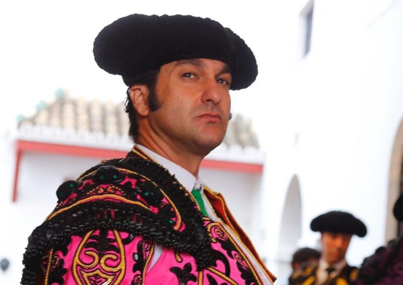 Morante donará el Premio Nacional de Tauromaquia a la Casa de Misericordia de Pamplona
