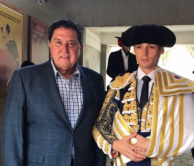 Tomás Campuzano y Castrillón, por caminos distintos