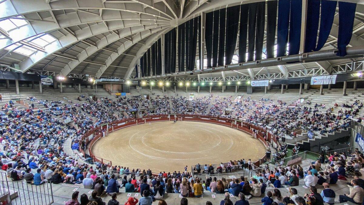 Tauroemoción celebrará la I jornada del festejo popular en Leganés