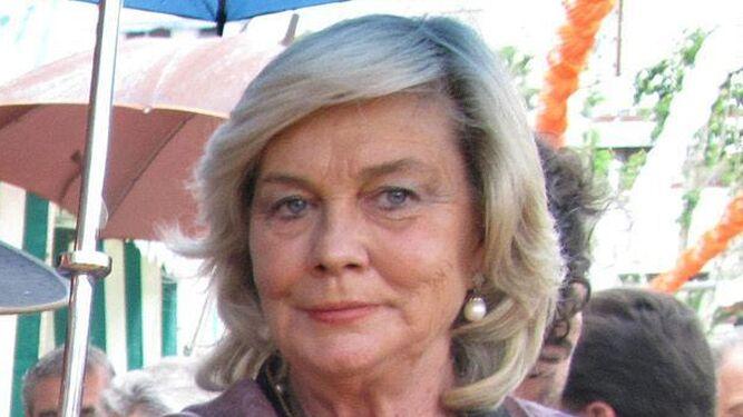 Mercedes Domecq, madre de Fermín Bohórquez, fallece a los 73 años
