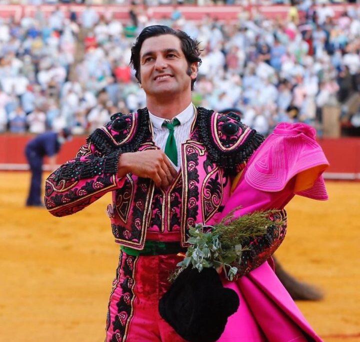 Morante, Premio Nacional de Tauromaquia 2021