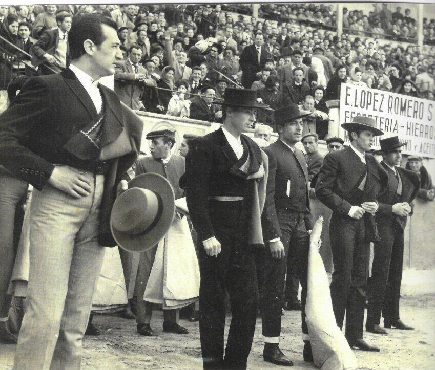 Pedrés y La Rioja: una hermosa historia de toros y amistad