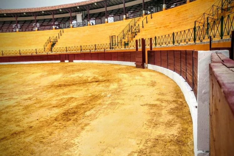 La Línea de la Concepción tendrá tres corridas de toros en 2022