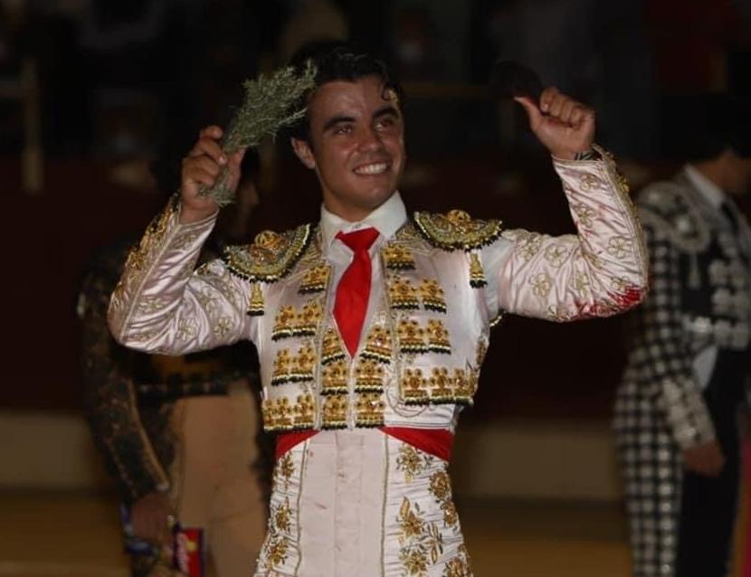 Víctor Cerrato gana la Competición Provincial de las Escuelas de Cádiz