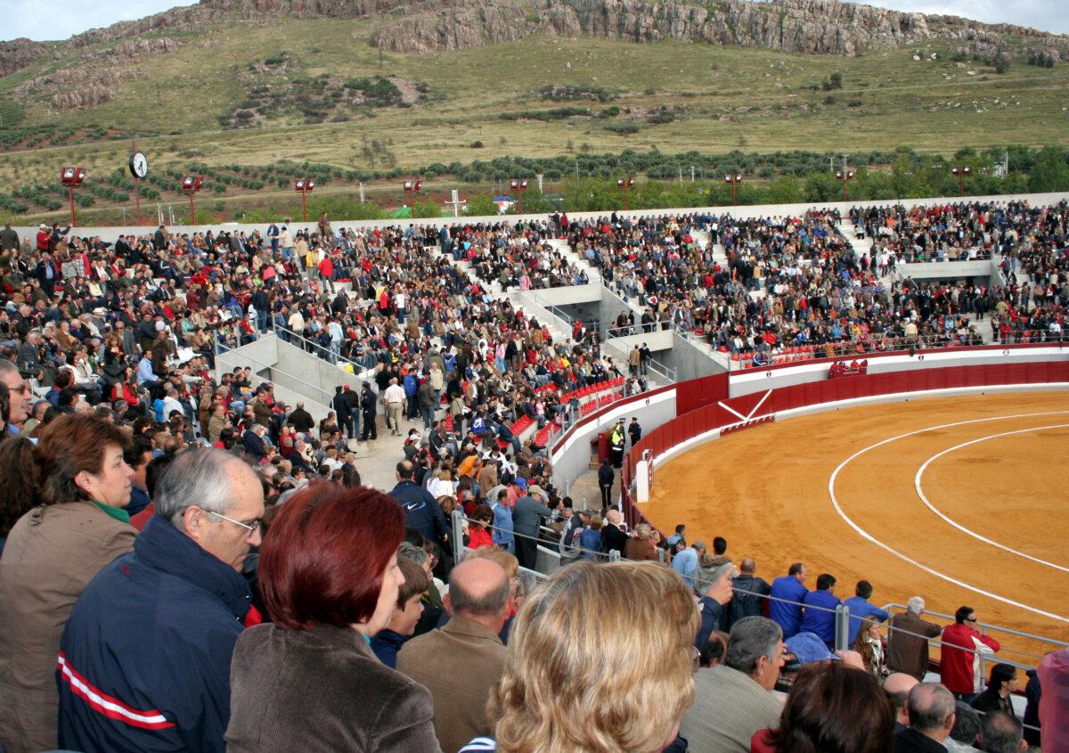 Seis millones de españoles no van a los toros porque son muy caros